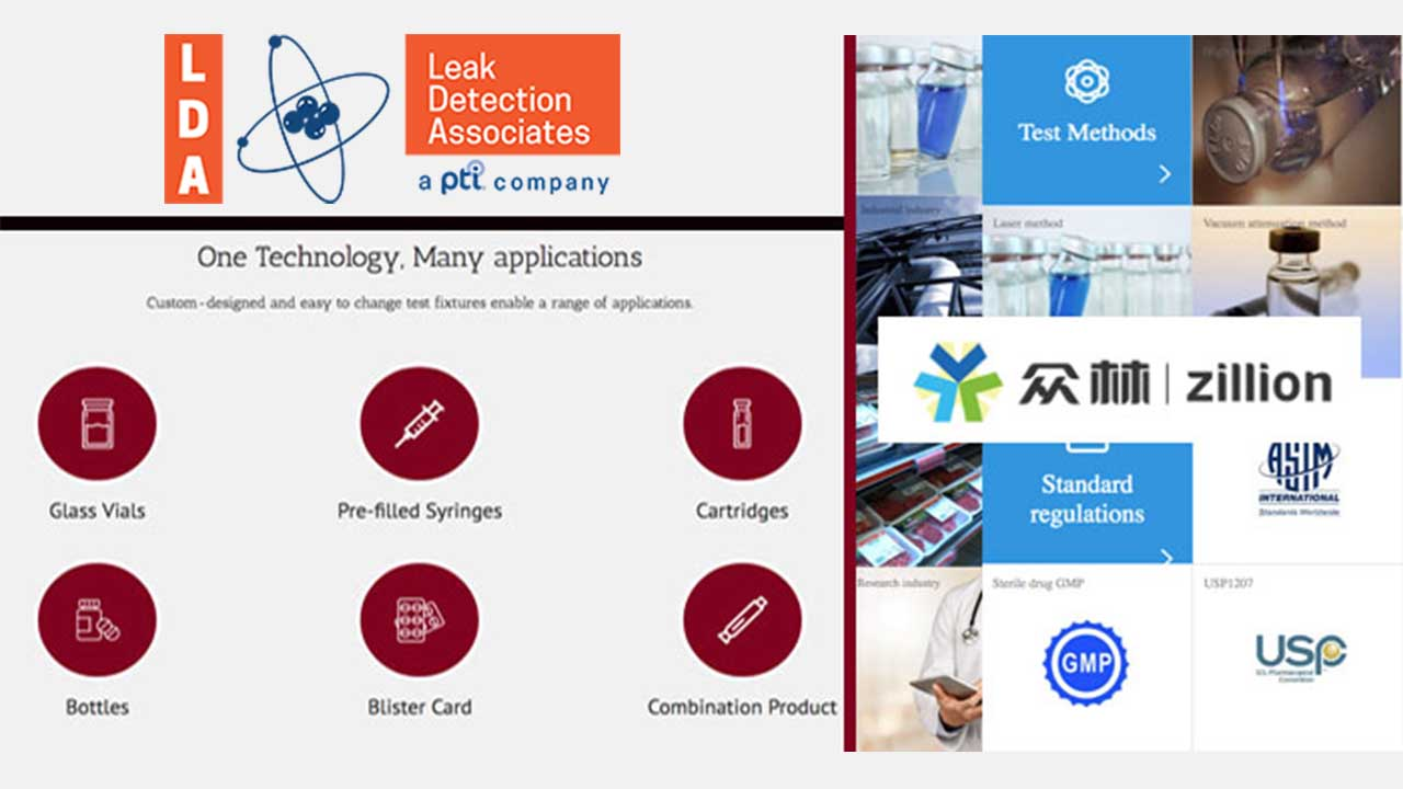 Leak Detection Associates Announces Expansion to Chinese Market – Partnership Agreement Signed With Shanghai Zillion